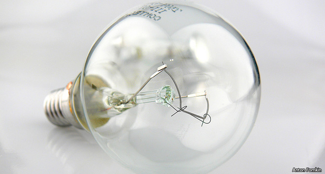 This Is Best Demonstrated When You Look At How Old Or Incandescent Light  Bulbs Work. They Have A Thin Piece Of Wire Called A Filament, That Energy  In The ...